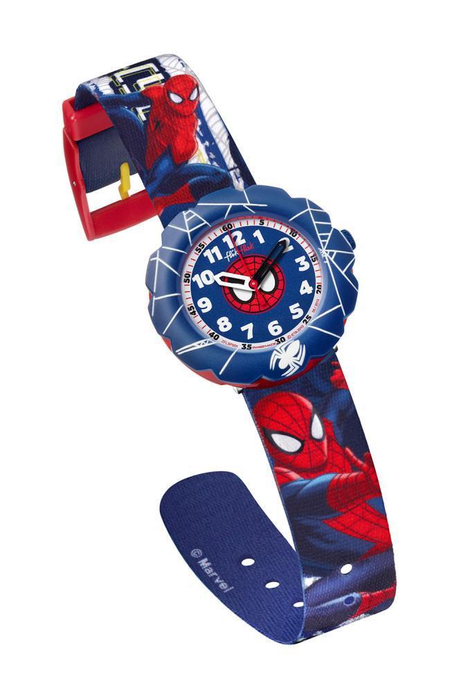 Swatch Россия - Flik Flak часы для мальчиков