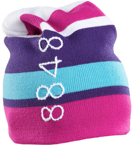 Шапка 8848 Altitude - Freemont Hat Pink