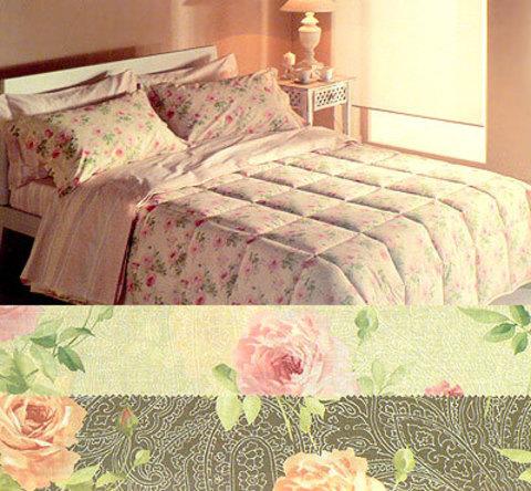 Постельное белье 2 спальное Caleffi Home