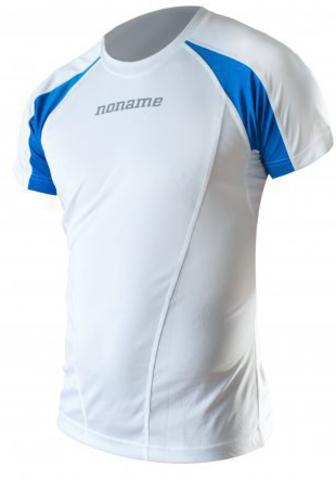 Футболка Noname Juno 13, white-blue