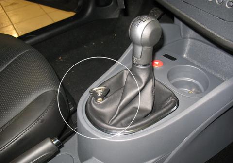 Гарант Консул 52003.F для SEAT LEON /2005-2013/ М5;М6 R-вперед