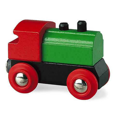 33610 BRIO Классический паровоз