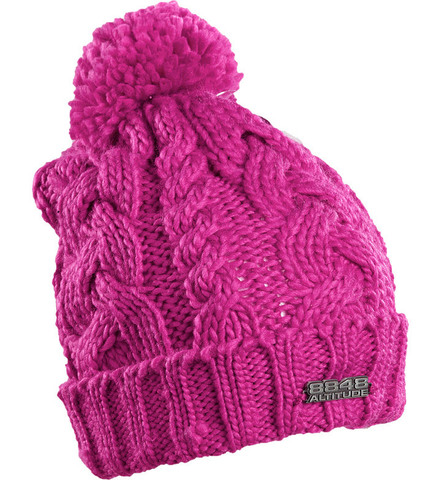 Шапка 8848 Altitude - Freezy Hat Pink