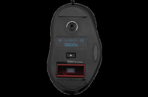 LOGITECH G500S [87480]