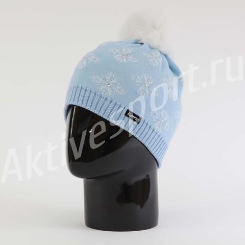 шапка Eisbar Royal Fur Crystal 211