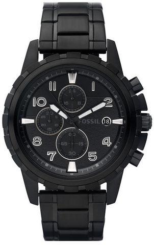 Купить Наручные часы Fossil FS4646 по доступной цене
