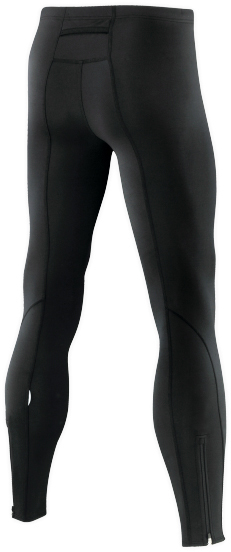 Термотайтсы Mizuno Bio Warmer Long Tights мужские