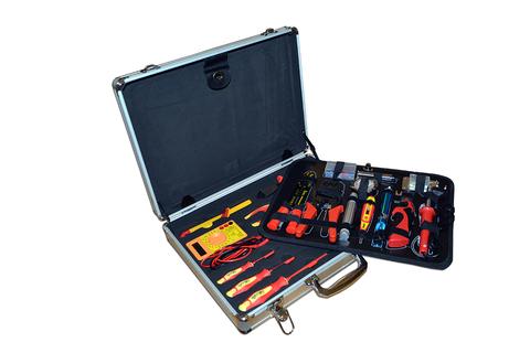 Набор диэлектрического инструмента UniPro U-910 48 предметов