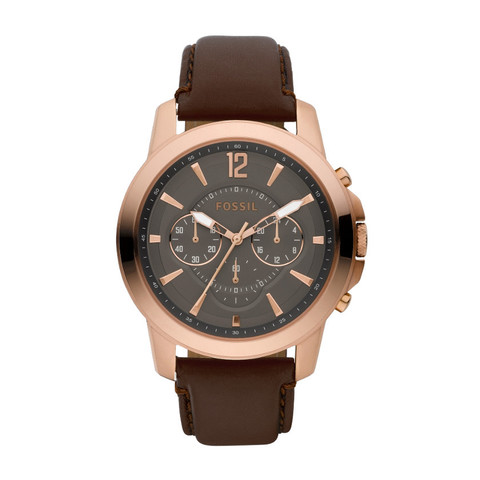 Купить Наручные часы Fossil FS4648 по доступной цене