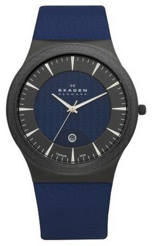 Купить Наручные часы Skagen 234XXLTBLN по доступной цене