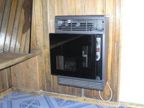 Газовый конвектор  Karma «Beta 2 Comfort 01»