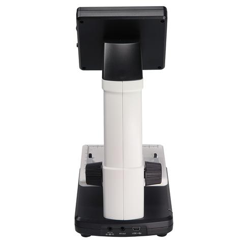 Цифровой USB-микроскоп МИКМЕД LCD