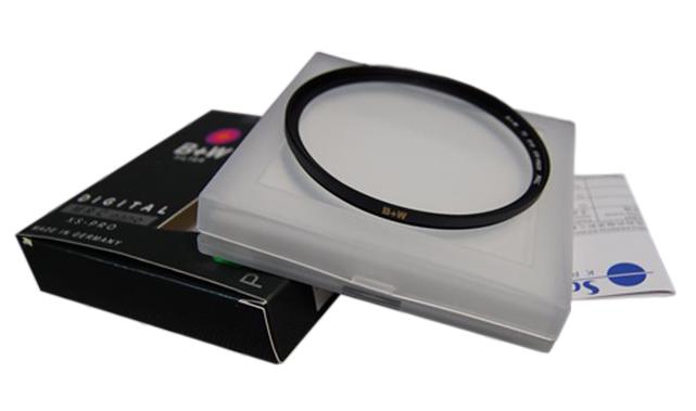 B+W MRC-Nano Clear 010M XS-PRO 58mm UV