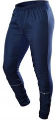 Брюки для бега Noname Running secunda (NNS0000702) темно - синие