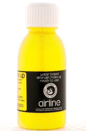 Cameleon Желтый ультрафиолет 50 мл (UV yellow)