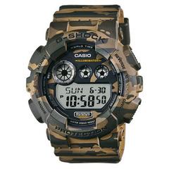 Наручные часы Casio GD-120CM-5ER