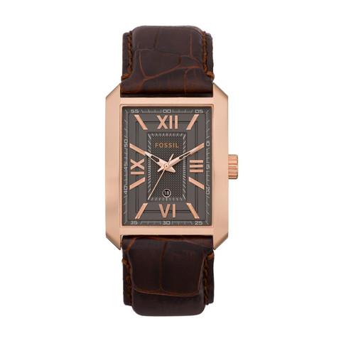 Купить Наручные часы Fossil FS4653 по доступной цене