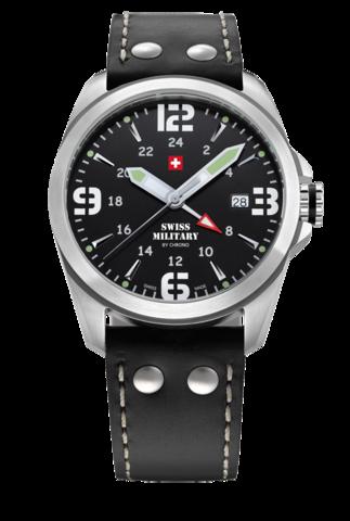 Купить Наручные часы Swiss Military By Chrono SM34034.05 по доступной цене