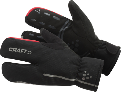 Лобстеры Craft Bike Thermal Siberian Split Finger