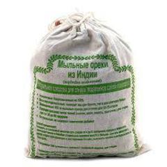 Мыльные орехи, S.Mukorossi, 1 кг