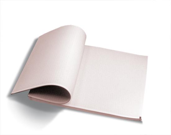 63х75х400, бумага ЭКГ для Fukuda, Nihon Kohden, Siemens, реестр 4027/1