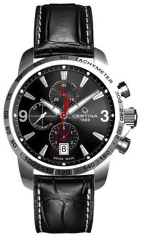 Купить Наручные часы Certina C001.427.16.057.00 по доступной цене