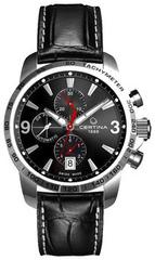 Наручные часы Certina C001.427.16.057.00