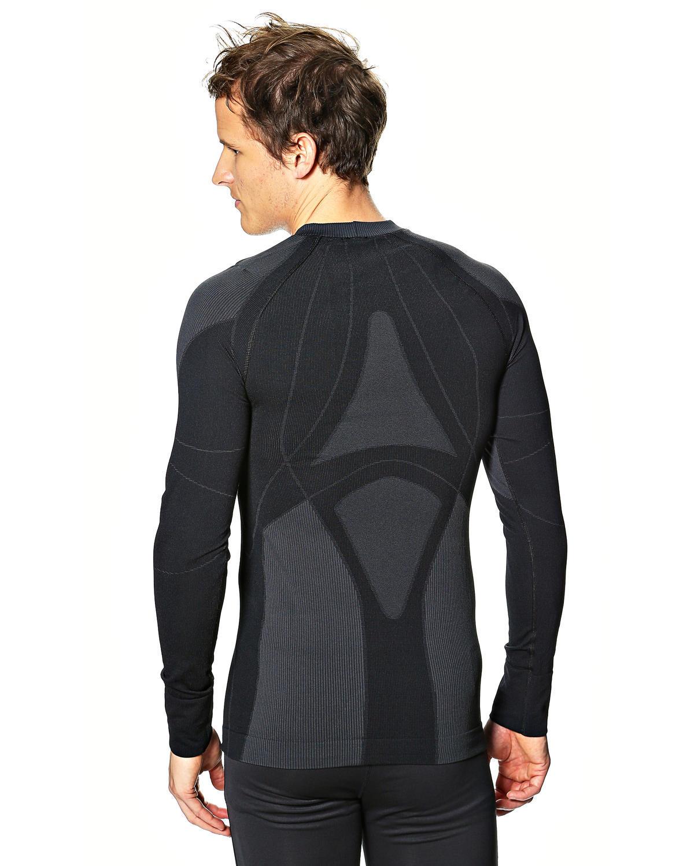 Мужская термобелье рубашка Craft Warm (1901637-9980) фото