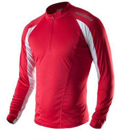 Рубашка Noname Echo 13, red/white