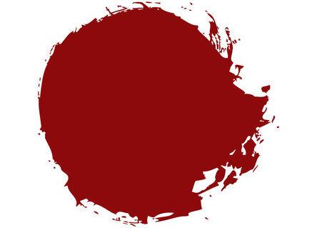 Citadel Layer: Wazdakka Red