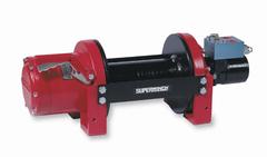 Лебедка гидравлическая Superwinch H15P 6800 кг.