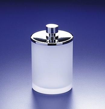 Баночки для косметики Емкость для косметики средняя Windisch 88125MCR Frozen Crystal banochka-srednyaya-88125-frozen-crystal-ot-windisch-ispaniya.jpg