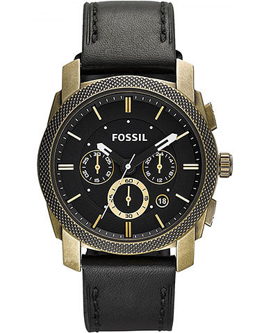 Купить Наручные часы Fossil FS4657 по доступной цене