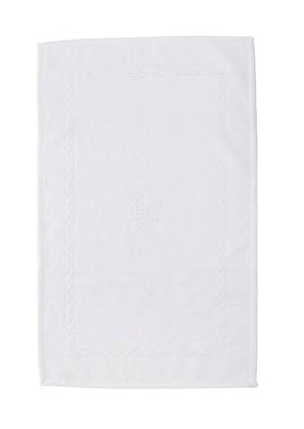 Элитный коврик для ванной Venezia 012 bianco от Roberto Cavalli
