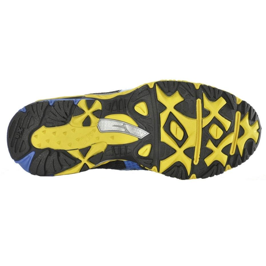 Mizuno Wave ASCEND 7 Кроссовки для бега мужские