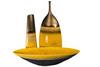 Элитная ваза декоративная Desert высокая от S. Bernardo