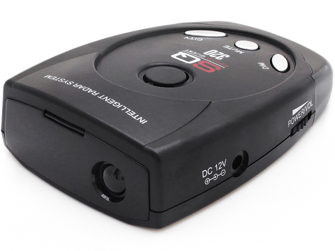 Антирадар Sound Quest 320 (Антистрелка)
