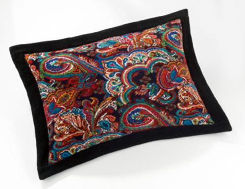 Элитная наволочка декоративная шенилловая Maharani от Feiler