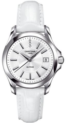 Купить Наручные часы Certina C004.210.16.036.00 по доступной цене