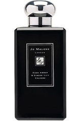 Jo Malone — Dark Amber & Ginger Lily Cologne Intense