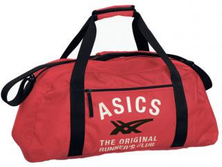 Сумка Asics Training Bag red