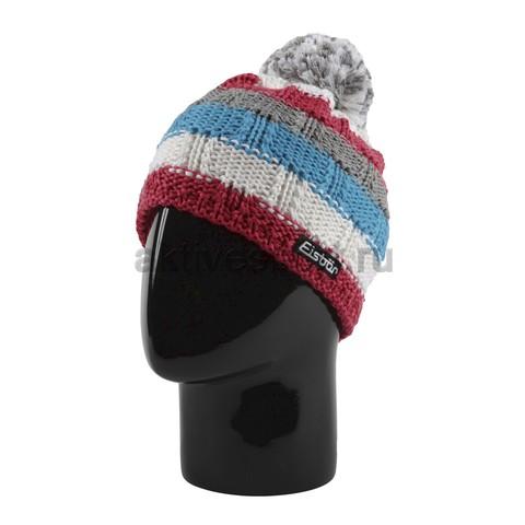 шапка Eisbar Hedi Pompon 792