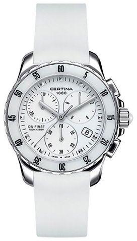 Купить Наручные часы Certina C014.217.17.011.00 по доступной цене
