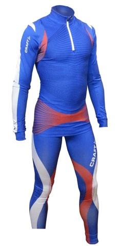 Лыжный комбинезон Craft Elite SMU мужской