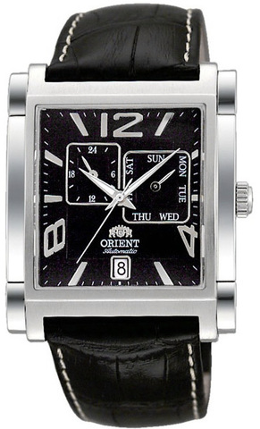 Купить Наручные часы Orient FETAC004B0 по доступной цене