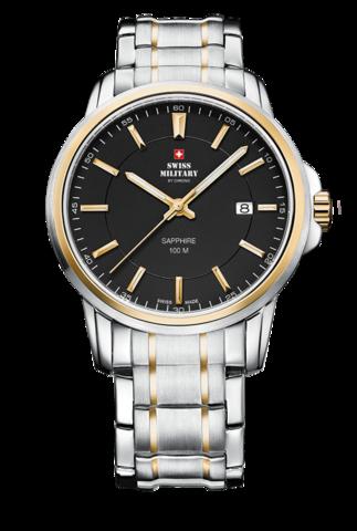 Купить Наручные часы Swiss Military By Chrono SM34039.04 по доступной цене