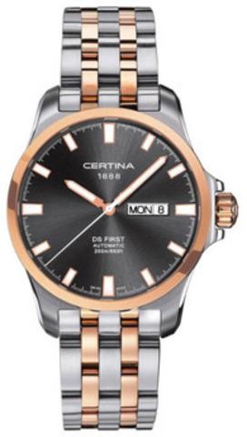 Купить Наручные часы Certina C014.407.22.081.00 по доступной цене