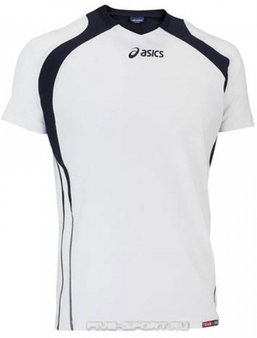 Asics T-Shirt Point Футболка white