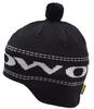 Подростковая шапка One Way Lugano Black