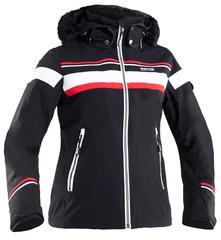 Женская горнолыжная куртка 8848 Altitude Carlin черная (668708)